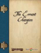 The Errant Champion