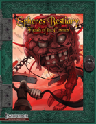 Spheres Bestiary: Fiends of the Cosmos