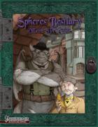 Spheres Bestiary: Villains NPC Codex