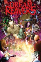 Dream Reavers #2