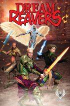 Dream Reavers #4