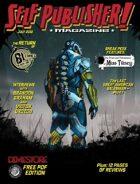 Self Publisher! Magazine #56