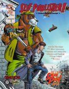 Self Publisher! Magazine #59