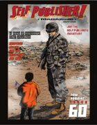 Self Publisher! Magazine #60
