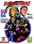 Self Publisher! Magazine #61