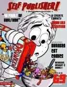 Self Publisher! Magazine #69