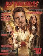 Self Publisher! Magazine #70