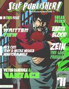 Self Publisher! Magazine #71