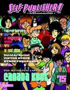 Self Publisher! Magazine #75