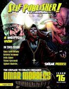 Self Publisher! Magazine #76