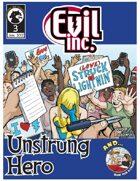 Evil Inc Monthly, June