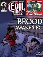 Evil Inc Monthly: Brood Awakening (May 2015)