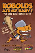 Kobolds Ate My Baby! Super Deluxx Edition