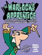 The Warlock's Apprentice