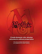Mythic Role Playing