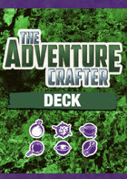 The Adventure Crafter Deck