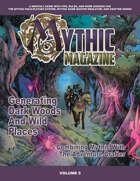 Mythic Magazine Volume 5