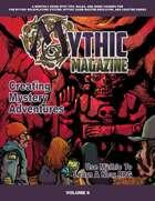 Mythic Magazine Volume 6