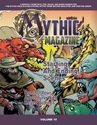 Mythic Magazine Volume 10