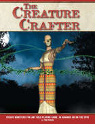 The Creature Crafter
