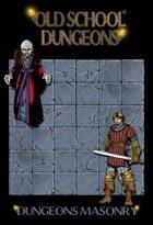 Osd Dungeons Masonry