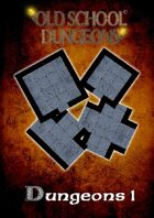 Osd Dungeons Rooms I