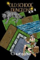 Osd-dungeons Outside 4x4