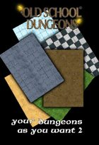 Osd-your Dungeons As You Want II