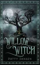 Willow Witch (Ghostspeaker Chronicles Book 2)