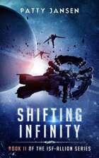 Shifting Infinity (ISF-Allion)
