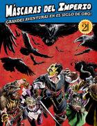 Máscaras del Imperio - Pájaros de Mal Agüero