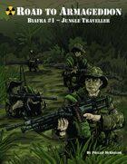 Road to Armageddon - Biafra #1 - Jungle Traveller