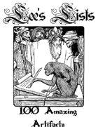 100 Amazing Artifacts