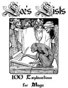 100 Explanations for Magic
