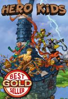 Hero Kids - Fantasy Adventure Compendium