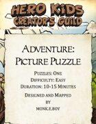 Hero Kids - Picture Puzzle ( HeroKids )