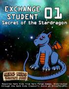 Hero Kids - Space Adventure - Secret of the Stardragon