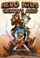 HK-CG - Translation Pack - Space Adventures and Heroes