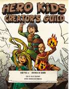 Hero Kids Fantasy Hero Expansion_히어로 키즈 영웅 확장팩 3