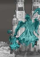 RPG Stock Art - ghosts