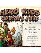 Terrangarths Time Tomb