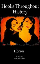 Hooks Throughout History: Horror