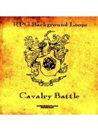 Pro RPG Audio: Cavalry Battle