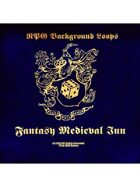 Pro RPG Audio: Fantasy Medieval Inn