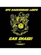 Pro RPG Audio: Car Chase!