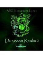 Pro RPG Audio: Dungeon Realm 2