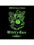 Pro RPG Audio: Witch's Cave