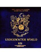 Pro RPG Audio: Underwater World