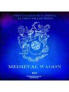 Pro RPG Audio: Medieval Wagon