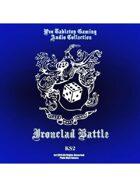 Pro RPG Audio: Ironclad Battle